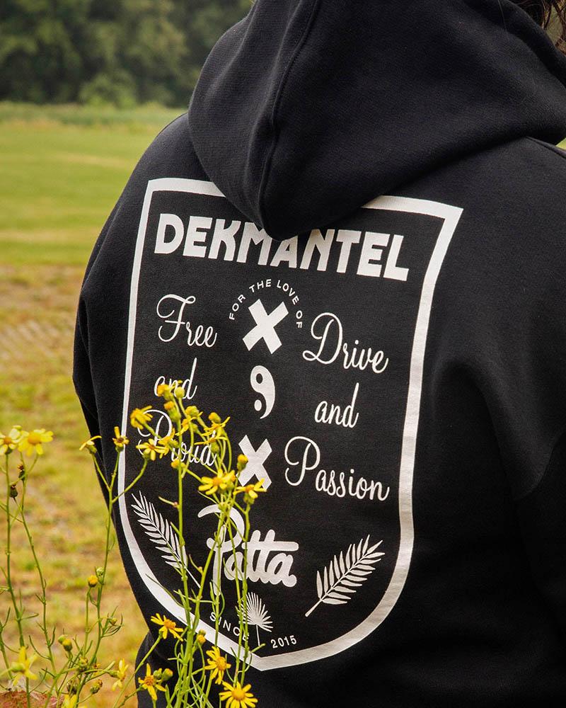 Dekmantel Festival y Patta anuncian nueva colaboración