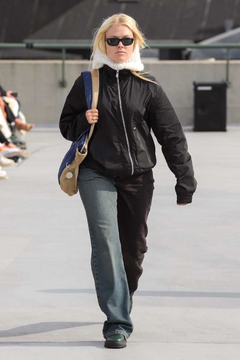 (di)vision SS22 en Copenhagen Fashion Week