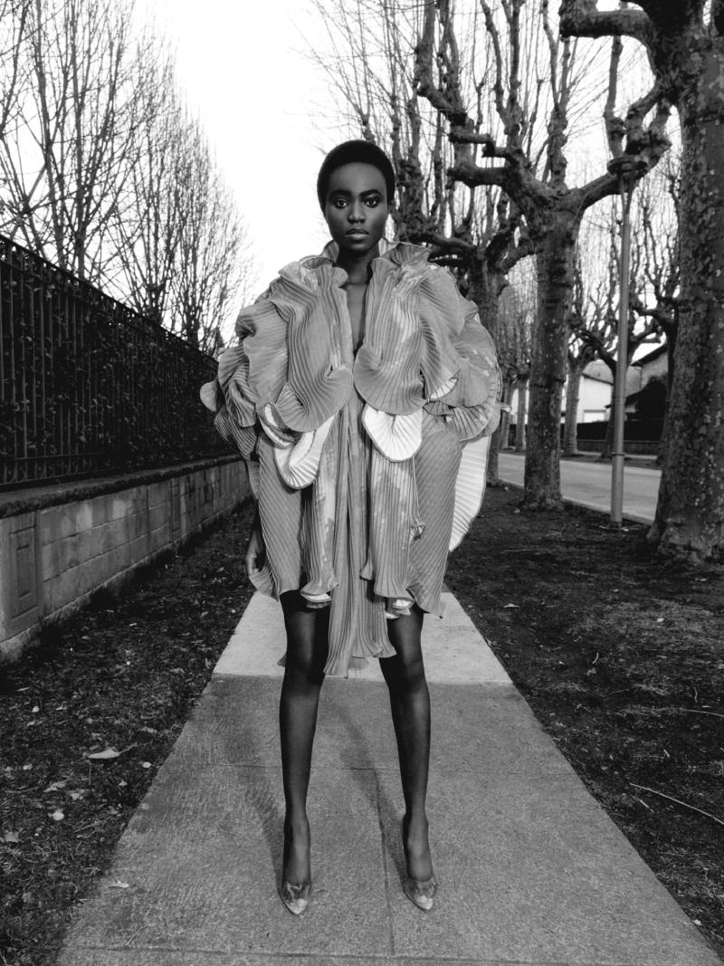 Fotografía de moda en España: Eduandgabi