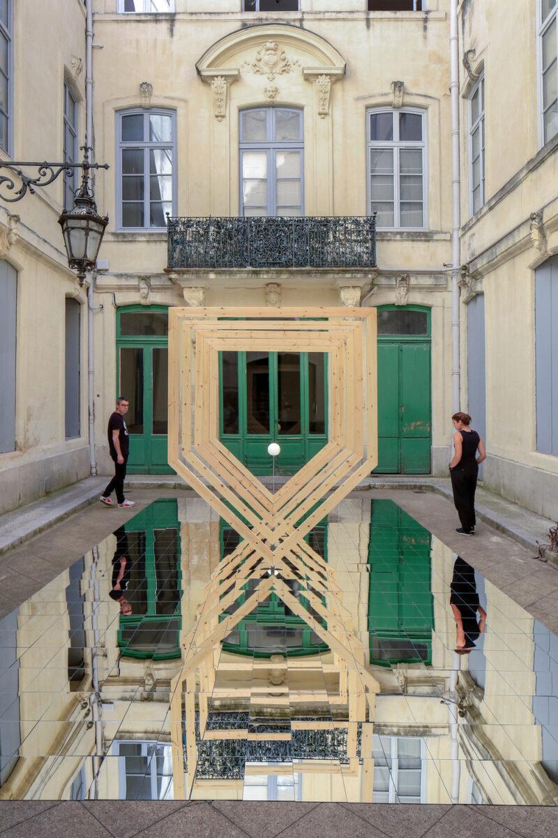 Festival Architectures Vives 2021: Naturaleza en transición
