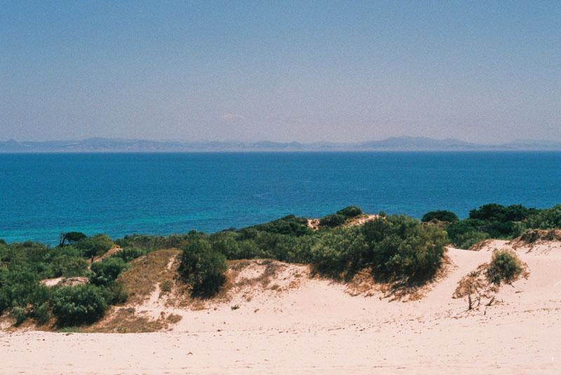 Descubriendo el glamping en Cádiz con Teacampa