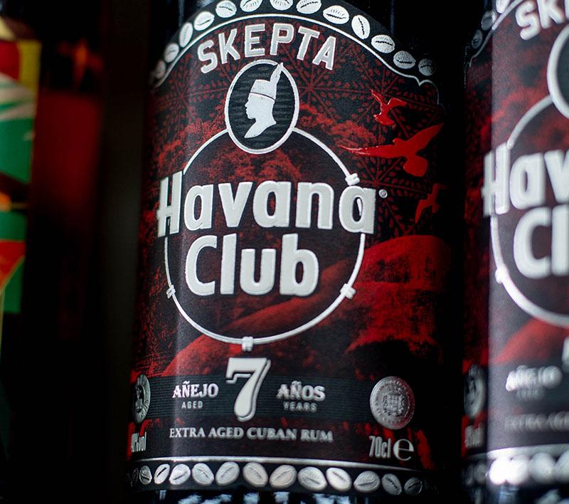 Skepta y Havana Club colaboran para homenajear a sus raíces
