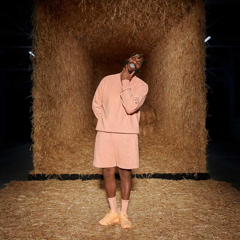 Ivy Park Rodeo, adidas y Beyoncé llegan a galope a Zalando