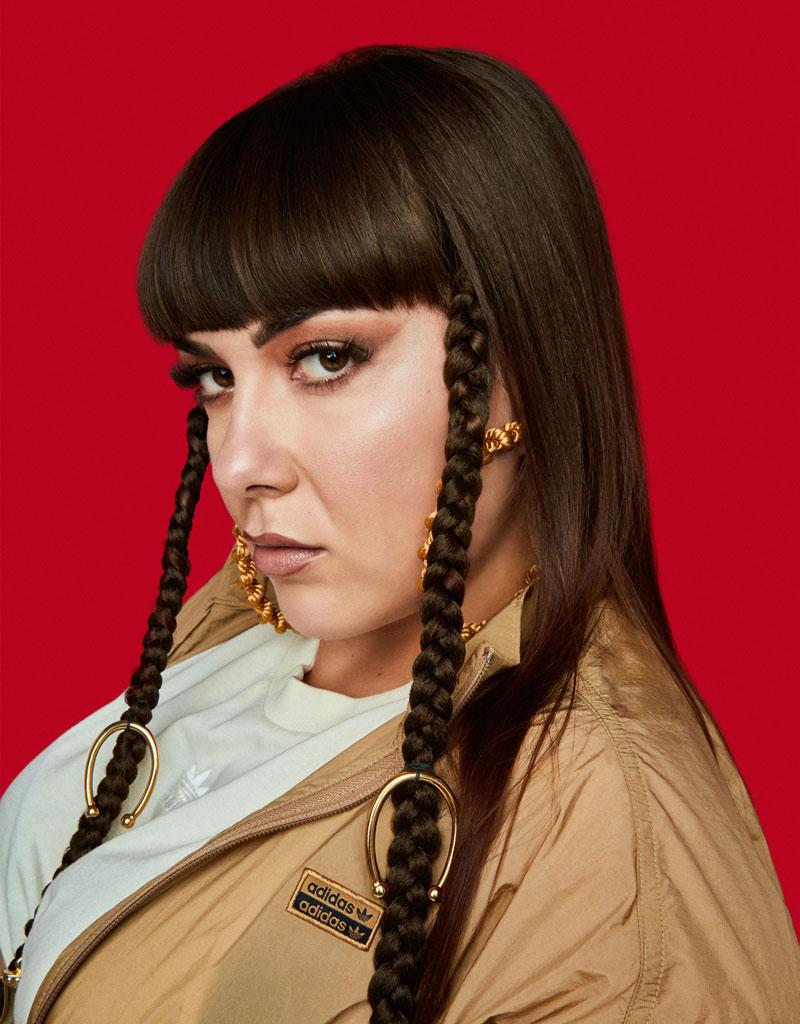 Lapili o la Afrofusión en el nuevo pop femenino español