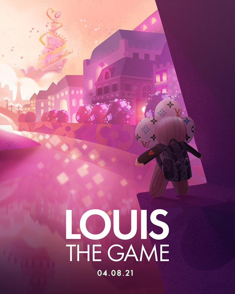El bicentenario aniversario de Louis Vuitton: Louis 200