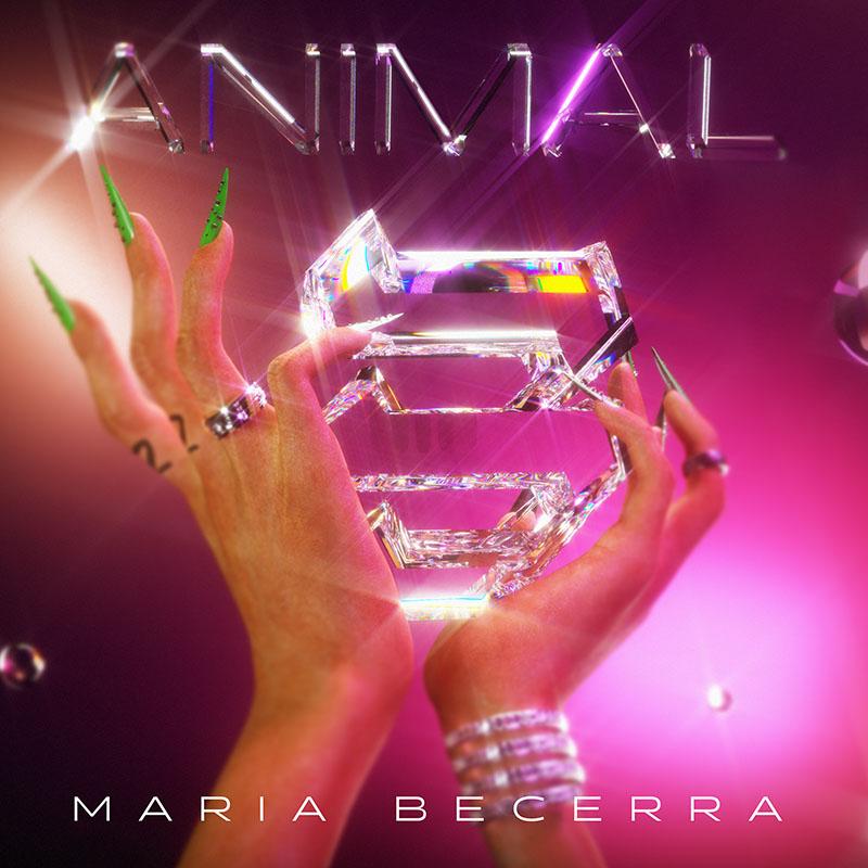 María Becerra presenta su álbum debut: Animal