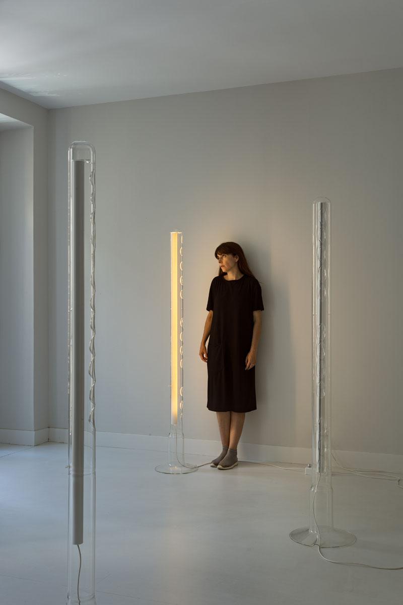 Mayice Studio y su último trabajo de reflexión No Title