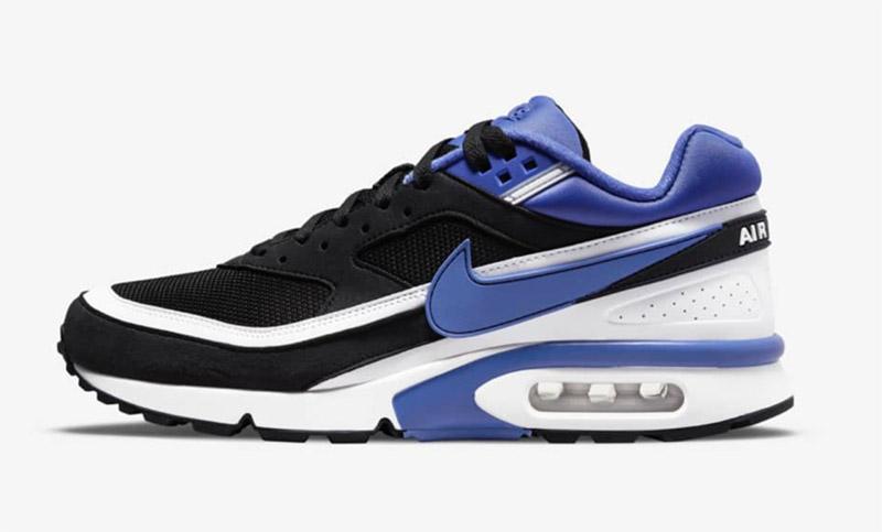 Próximos lanzamientos streetwear de Nike para este otoño