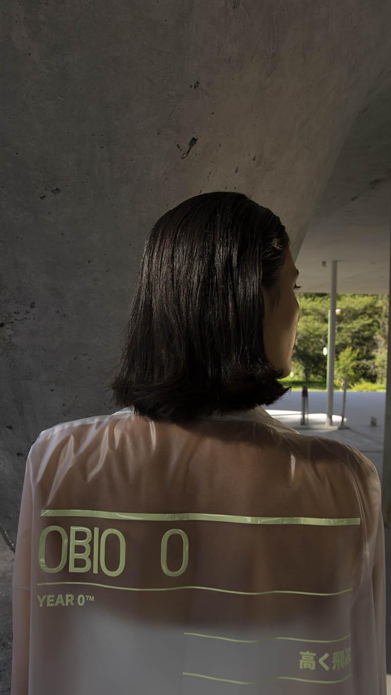 Obio, Moda, Diseño y Arquitectura por Felipe Escudero