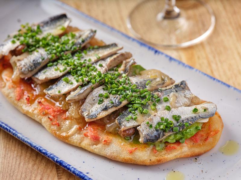 Restaurante Bardero: el gran descubrimiento en Arganzuela