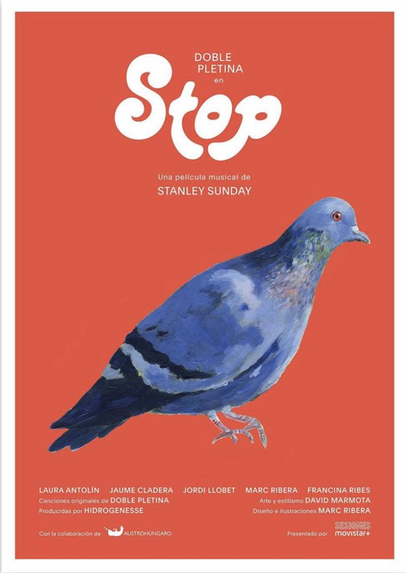 Stop de Stanley Sunday se une al catálogo de Filmin