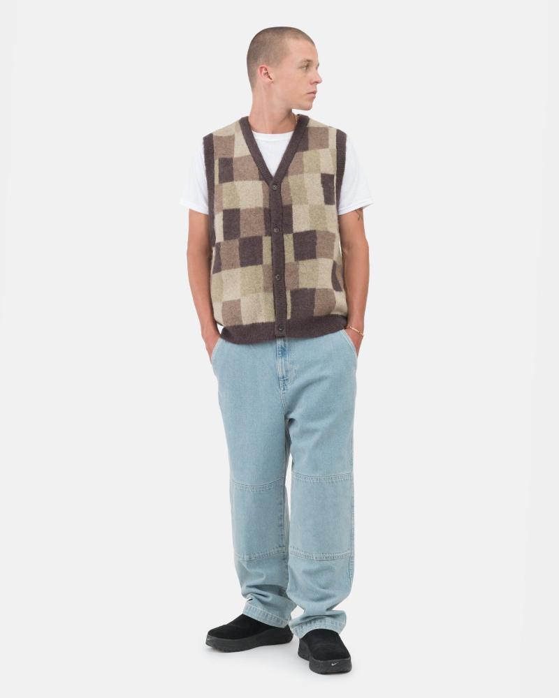 Stüssy continúa marcando las reglas del streewear universal