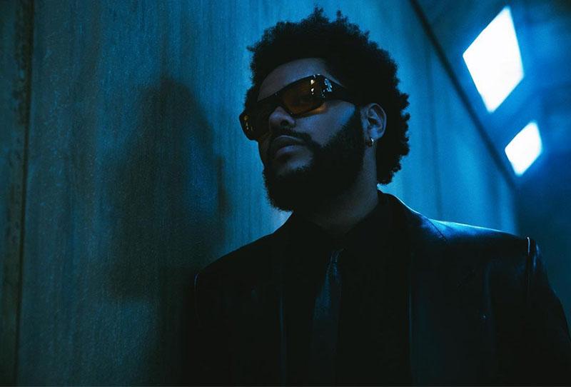 The Weeknd nos deja sin aliento con su nuevo single