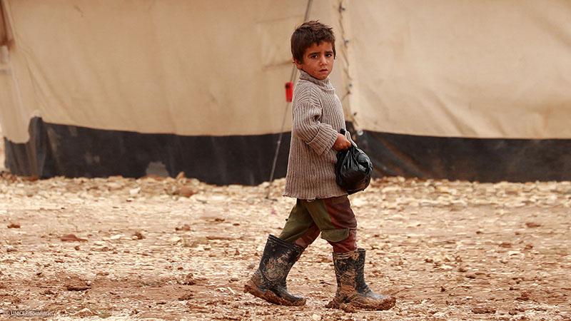 Ayuda a tu medida con Unidos por... de UNICEF