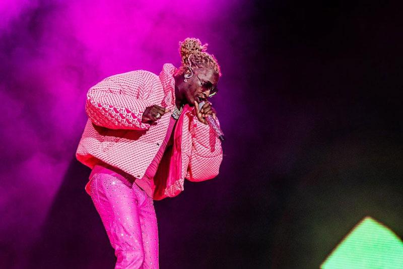 ¿Por qué Lollapalooza cancela el concierto de DaBaby?