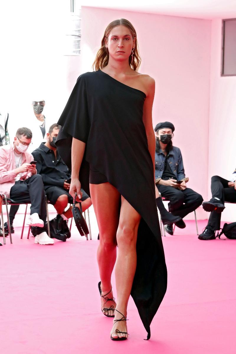 Abra SS22 en la Semana de la Moda de Madrid