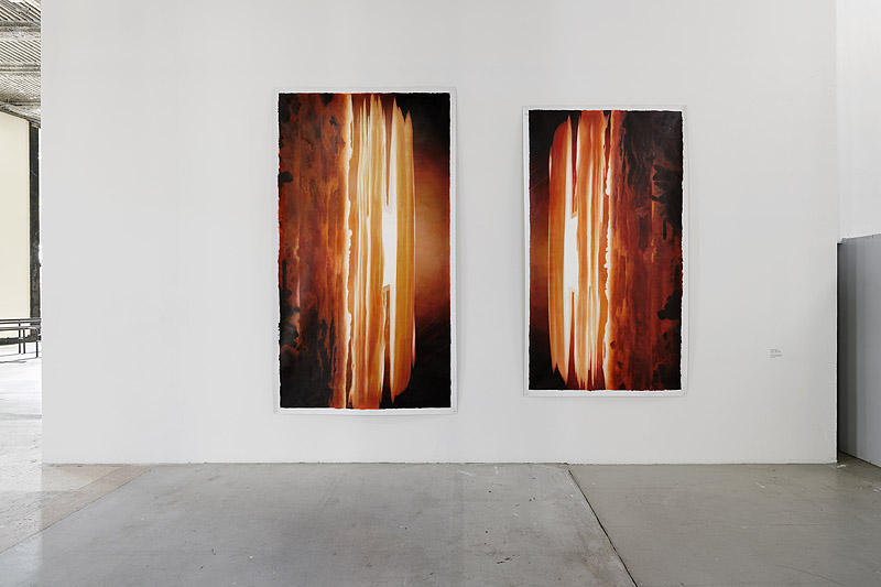 Anne Imhof. Natures Mortes