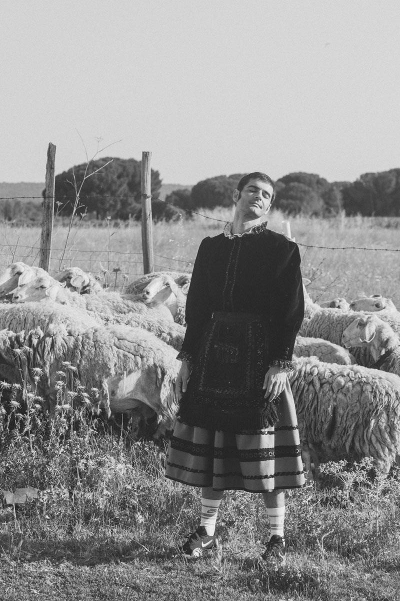 Castilla mal, retrato de la 'generación me voy'