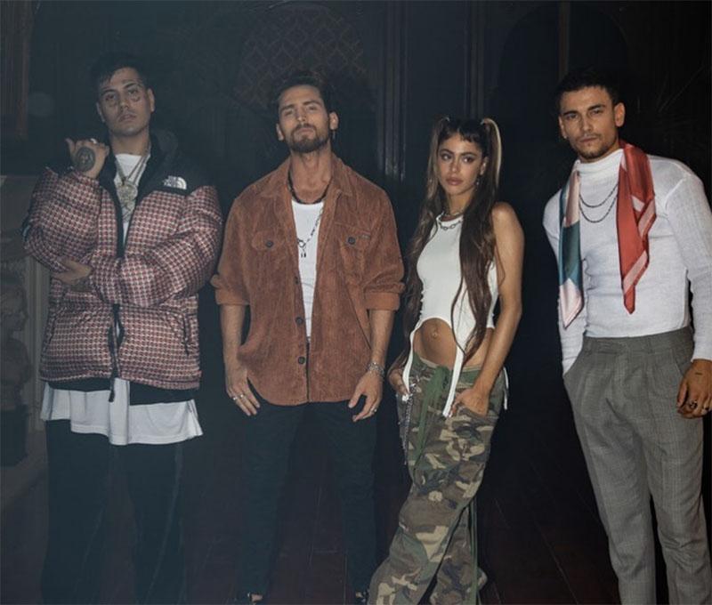 Duki presenta 'Ley de Atracción', su nuevo single