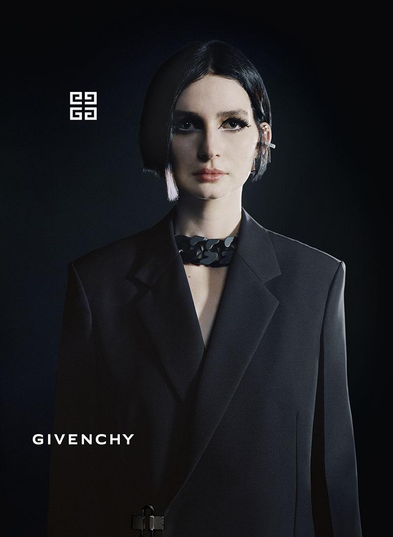 La campaña de Givenchy FW21 x Matthew M. Williams