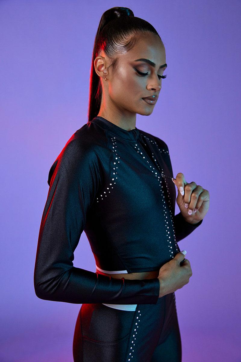 New Balance x Sydney McLaughlin Collection