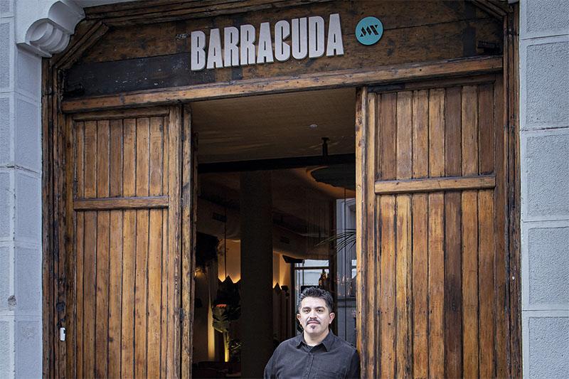 Barracuda MX: el otro México del Pacífico en Madrid