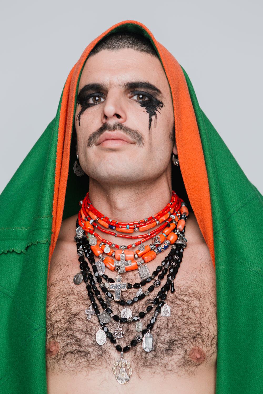 Rodrigo Cuevas o el folklore asturiano del siglo XXI