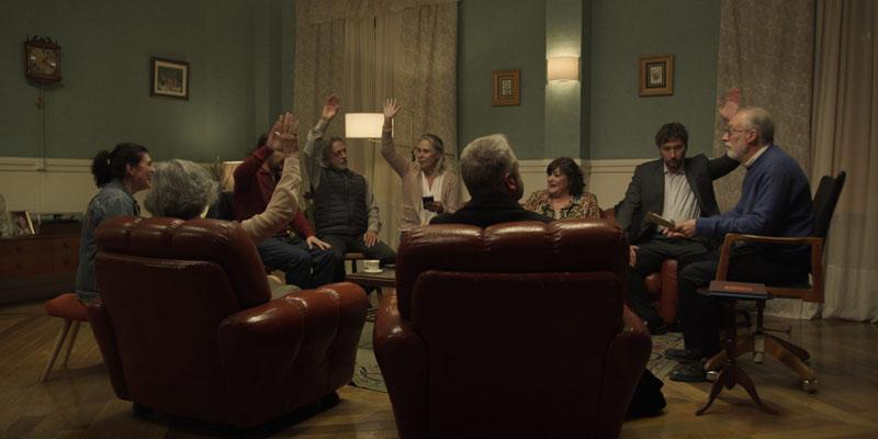 Votamos, el corto sobre estigmatizar la salud mental