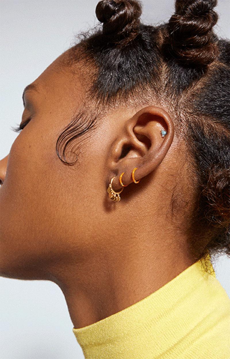 La revolución del piercing tiene forma de joya