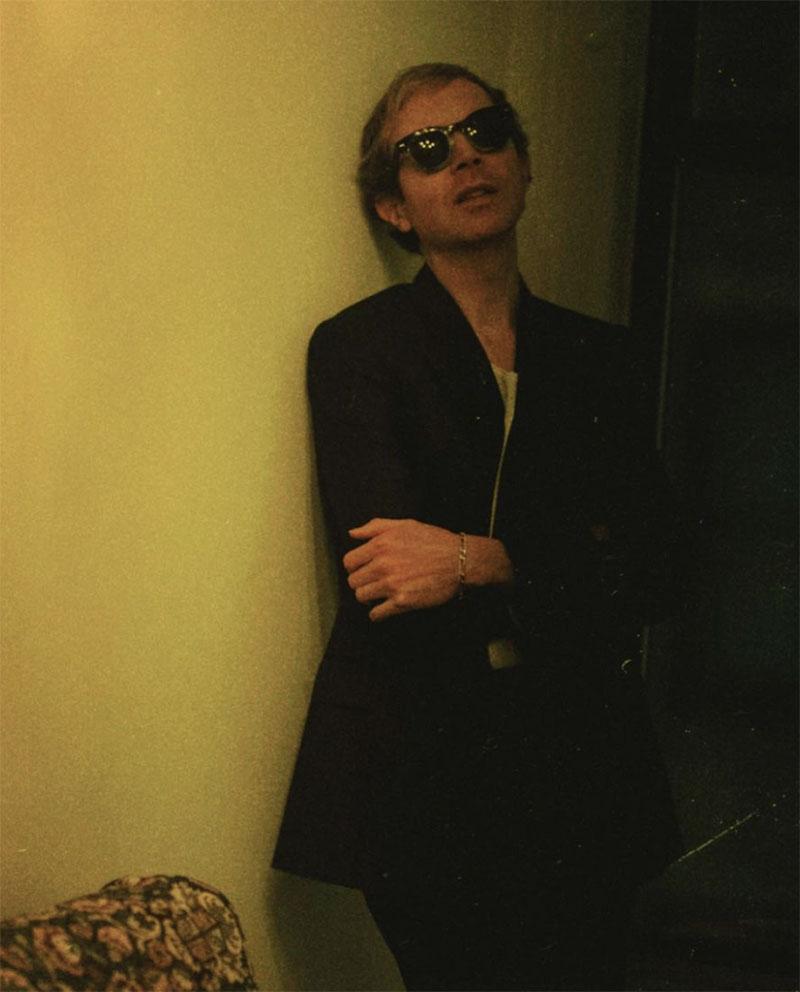 Beck anuncia concierto en Madrid para 2022