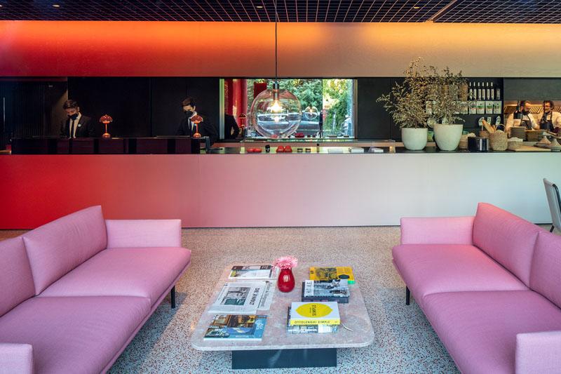 Café Camaleon: sabores mediterráneos en el Mitte berlinés