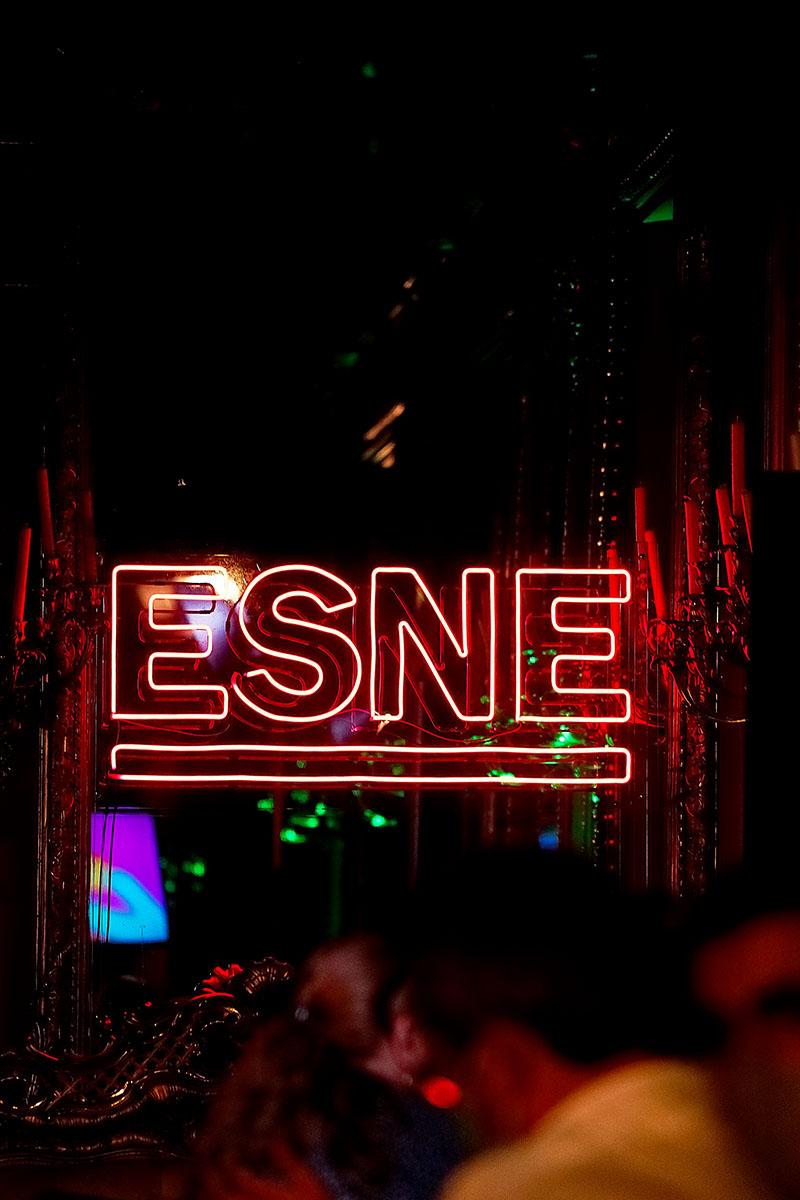 Los alumnos de ESNE presentan nueva colección en MBFWMadrid