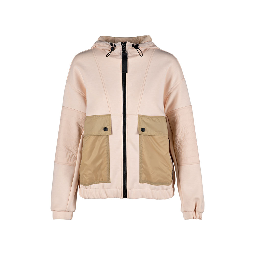 Diadora o el sportswear contemporáneo con toques vintage