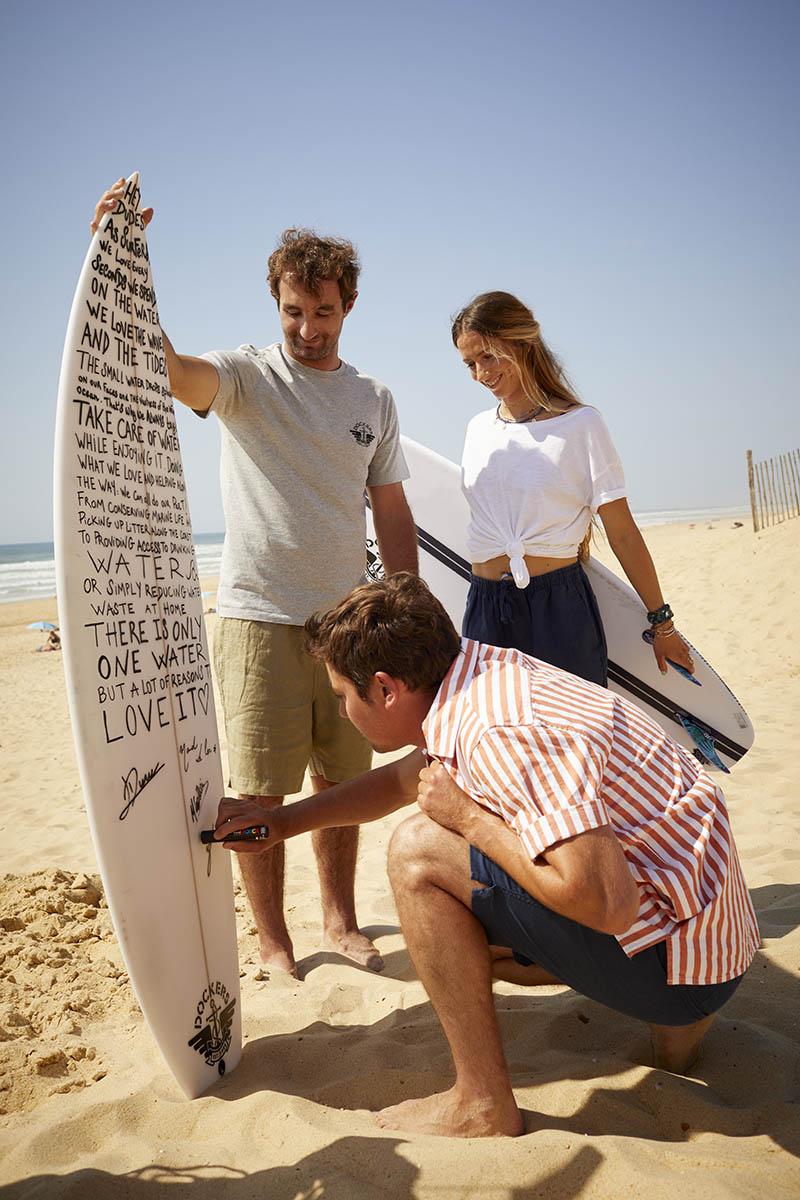 Los Dockers Mobile Pants vuelven más sostenibles que nunca
