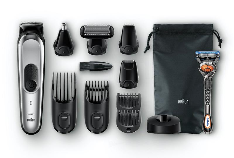 Celebra el Día Mundial de la Barba 2021 con Gillette