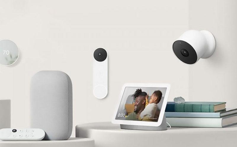 Nest Doorbell de Google: Todo lo que deberías saber
