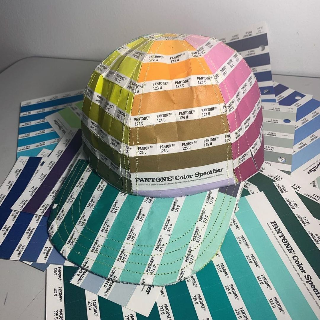 El artista urbano que se inspira en gorras: Brian Downey