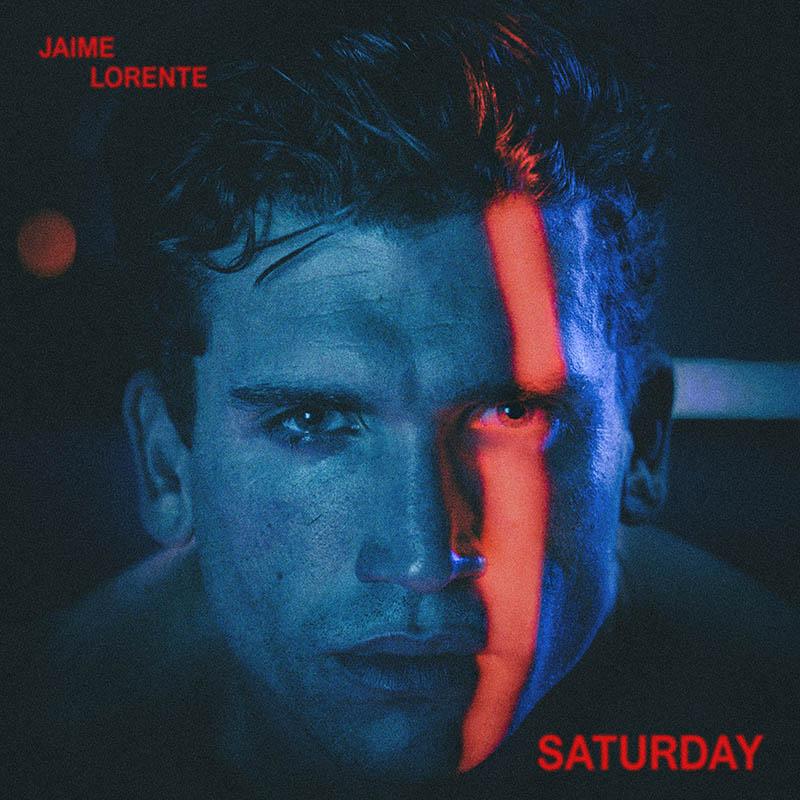 Jaime Lorente presenta EP y debut musical con 'La noche'