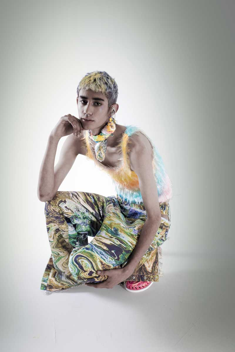 Ka Wa Key SS22, moda, color, ética y amor