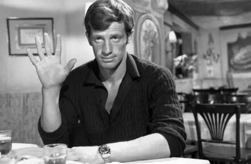 Las 5 mejores películas de Jean-Paul Belmondo