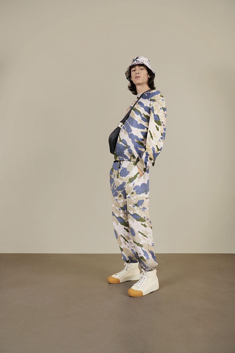 El uniforme definitivo para estar cómodo es de Levi's®