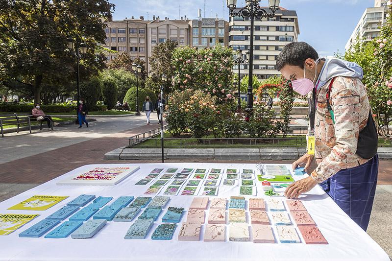 Lovisual 21, cultura visual y mundo vegetal en Logroño