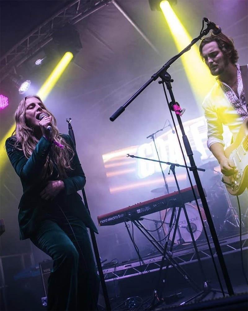 MarthaGunn publica su disco debut