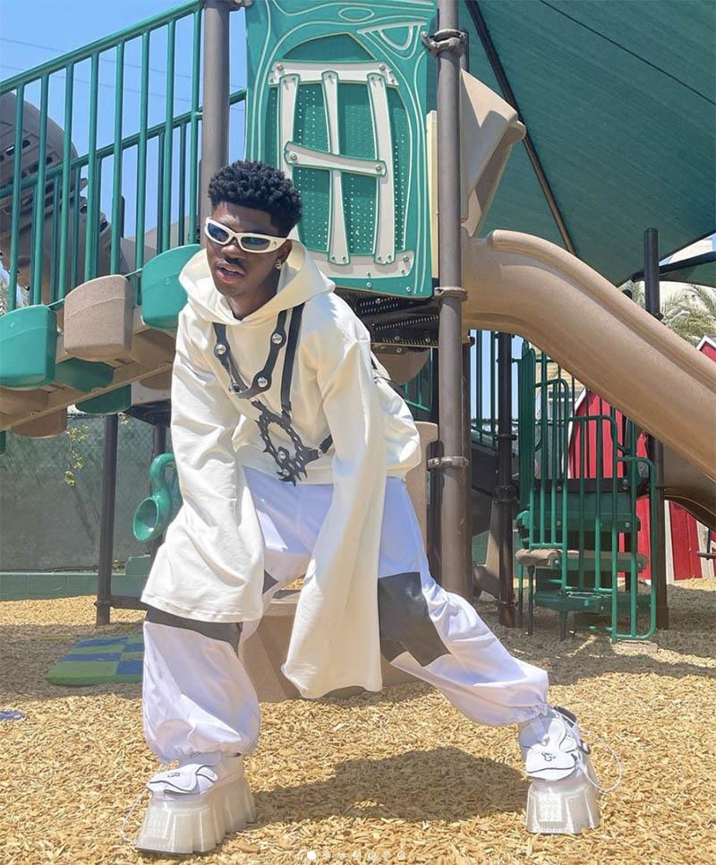 Montero, el primer disco de Lil Mas X llega en septiembre