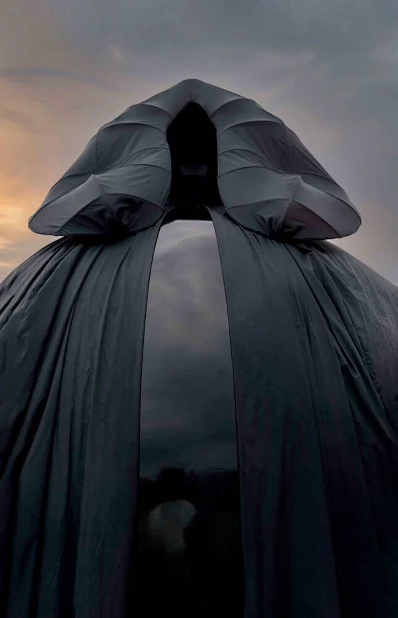 La reapertura del MoMu de Amberes instagrameable