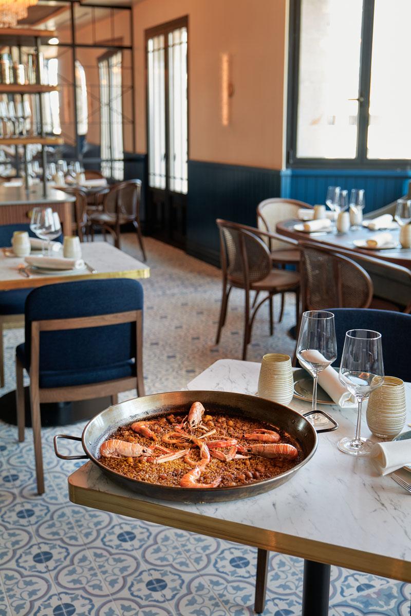 Nuevo Only You Valencia, oferta gastronómica e interiorismo