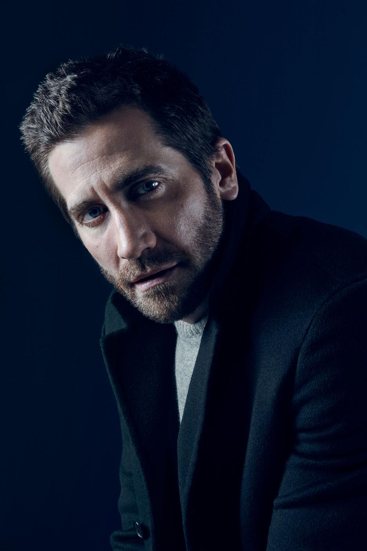 Jake Gyllenhaal y la nueva fragancia masculina de Prada