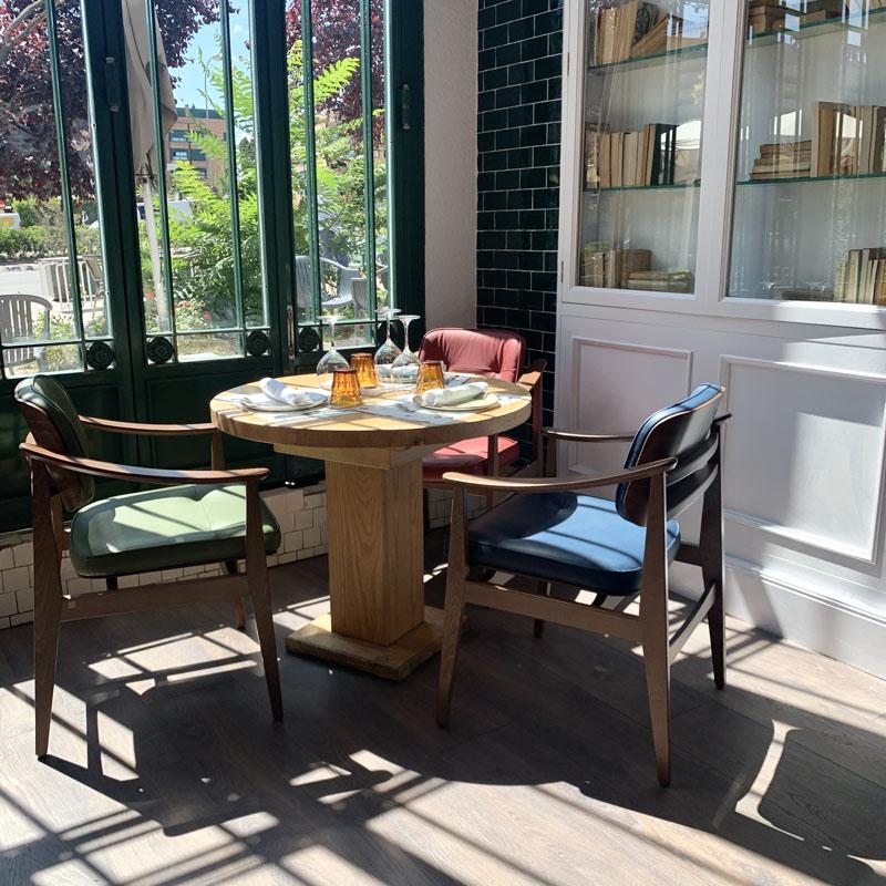 Restaurante La Canica: un clásico fuera del radar centro