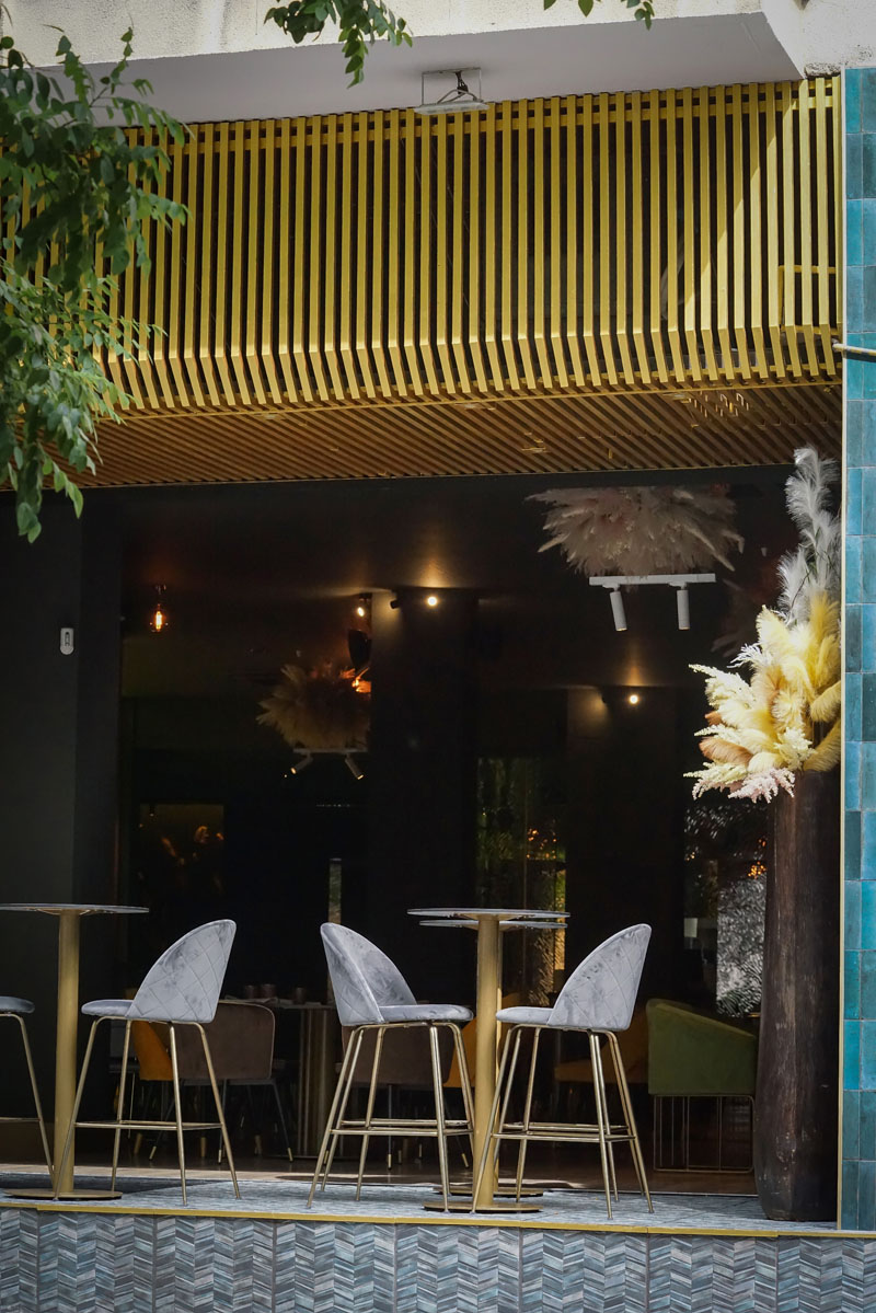 Restaurante Martinica: vuelta al mundo desde Madrid