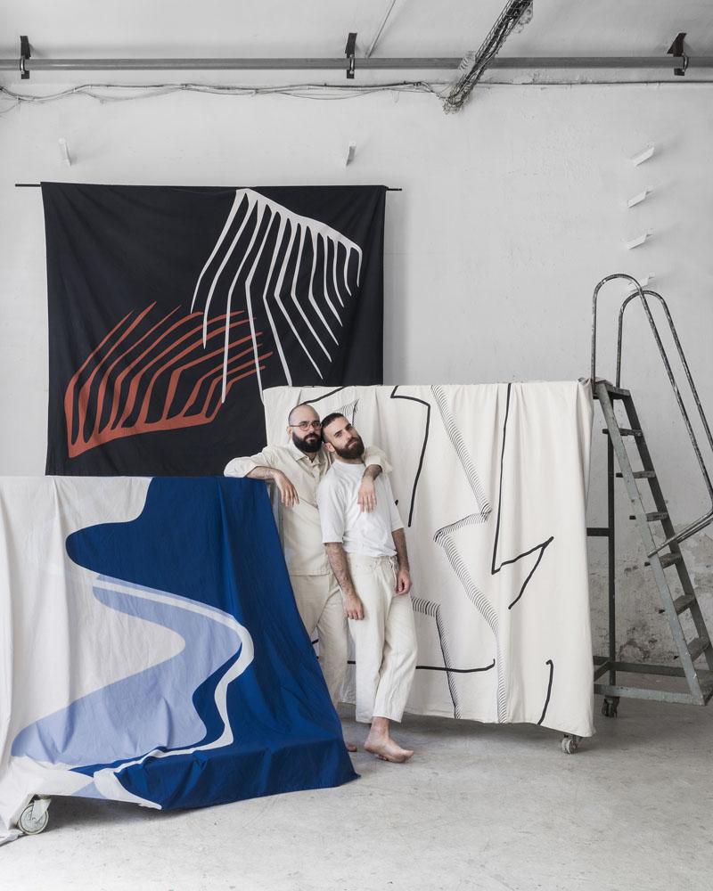 Santa Living: home design que mezcla tradición y vanguardia